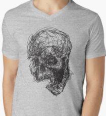 Primal Scream Men's V-Neck T-Shirt