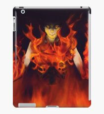 Destruction iPad Case/Skin