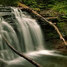 Wyandot Falls by Aaron Campbell