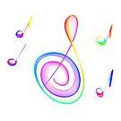 Happy Harmony by CriticalError