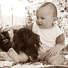 Puppy Love by LisaRoberts