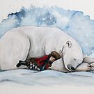 Cold Comfort by Nicole Smith