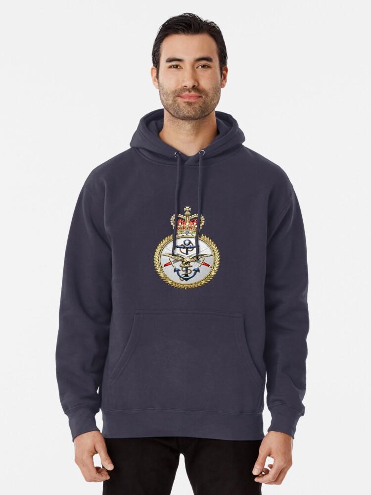 British Armed Forces British Army Military Mens Hoodie Hooded Sweatshirt