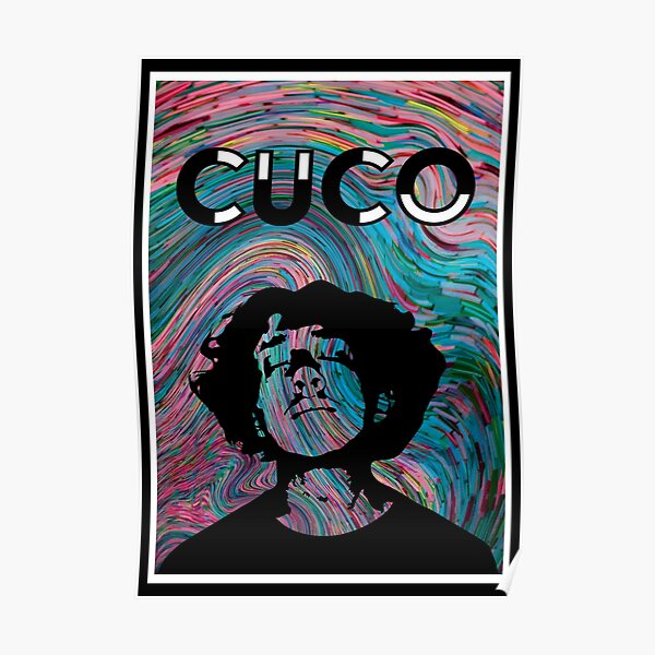 Cuco Poster Poster