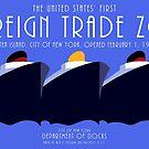 Außenhandelszone Staten Island von aapshop