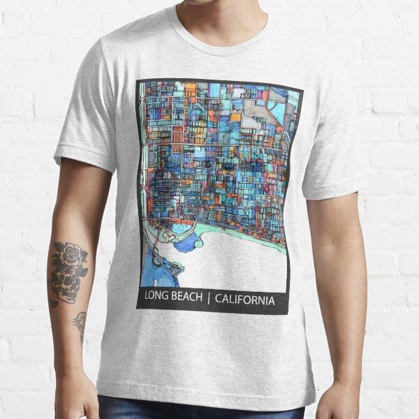 Long Beach, CA Essential T-Shirt