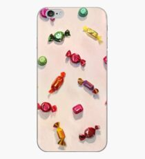 Sweet Candy Painted Pattern iPhone Case