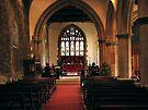 St Giles Church by Carol Bleasdale