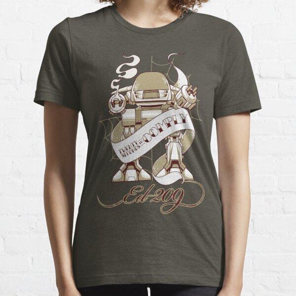 Ed who? Essential T-Shirt