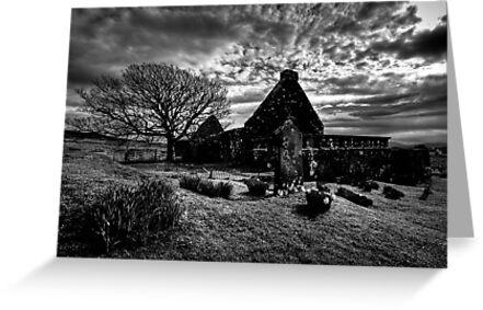 St Mary's Church by Roddy Atkinson