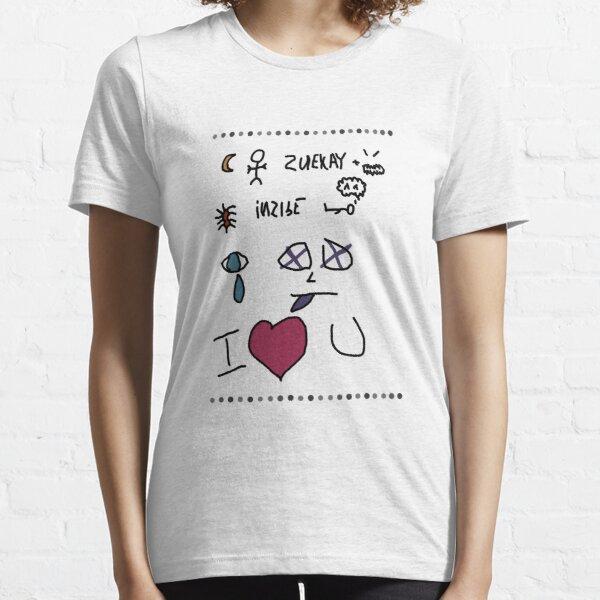 NIGHTMAN Lyrics - iasip It's Always Sunny in Philadelphia Essential T-Shirt