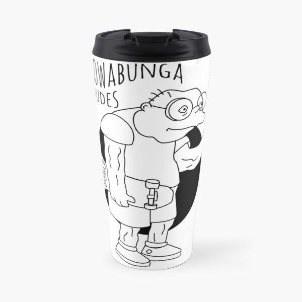 good moleman to you Travel Mug