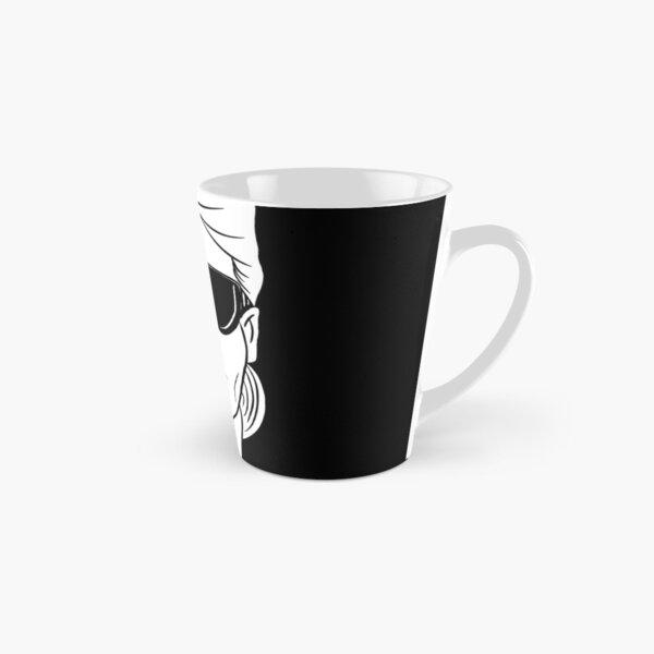 Karl Lagerfeld Mug long