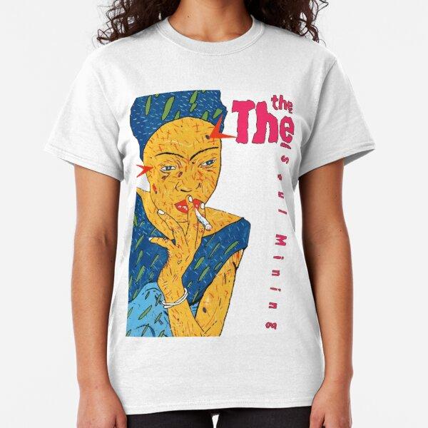 The The - Soul Mining Classic T-Shirt