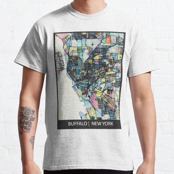 Buffalo, NY Classic T-Shirt