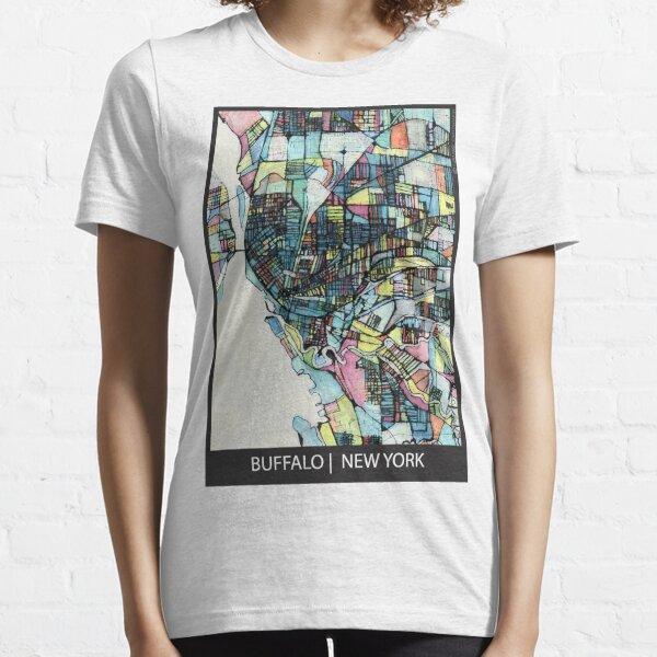 Buffalo, NY Essential T-Shirt