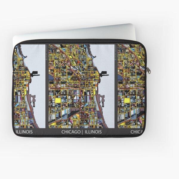 Chicago, IL Laptop Sleeve