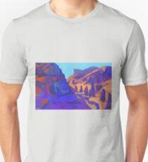 """Number 2 """"Utah Altos"""" Unisex T-Shirt"""