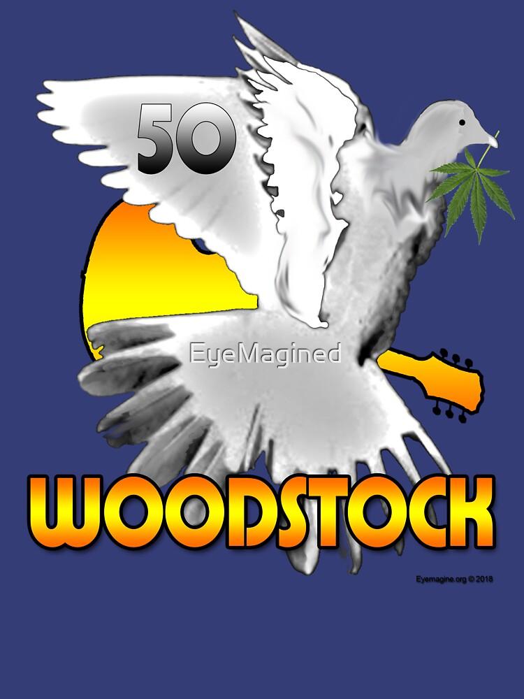Woodstock 2019 by EyeMagined