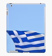 Greek Church iPad Case/Skin