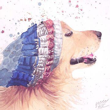 Que hay perro de Artsez