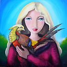 The Pharoah by Jennifer Rowlands