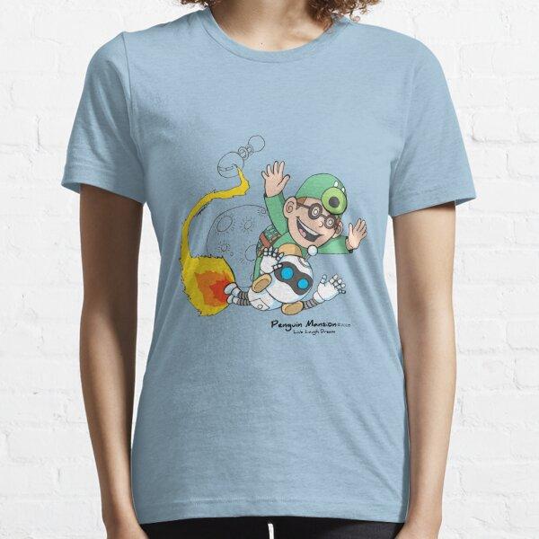Blast Off Essential T-Shirt