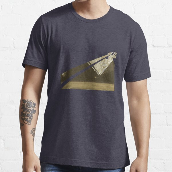 Star Ship Chase Desert Planet IV - Retro Logo Essential T-Shirt