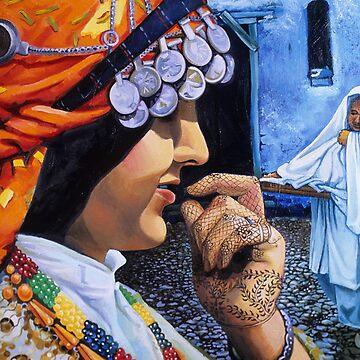 Henna by joannaalmasude
