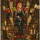 The Word Witch by David Wyatt