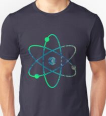 Science ATOM symbol T-Shirt