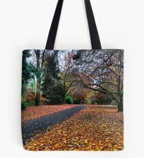 Autumn Wonderland | Mt Mount Wilson | NSW | The Blue Mountains | Australia Tote Bag