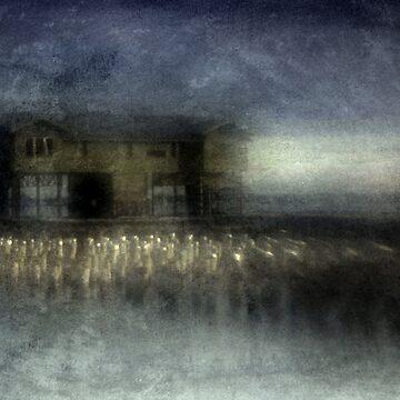Recurrent Dream by parmi