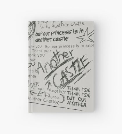 Bad News Hardcover Journal