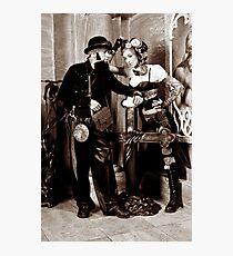 Bounty Hunters Photographic Print