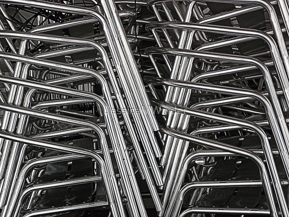 Repetition 2 by JessicaMWinder