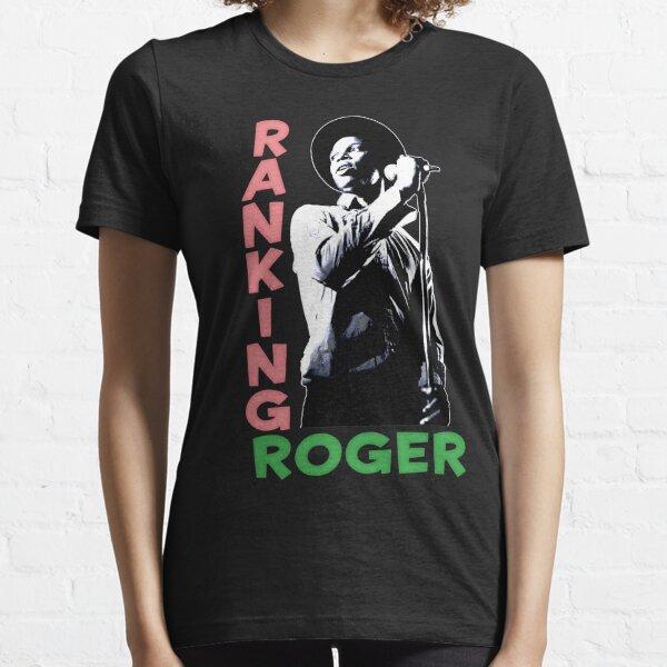 Ranking Roger Essential T-Shirt