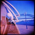 Sydney by mewalsh