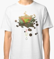 SINKING TO NEW HEIGHTS Classic T-Shirt