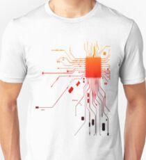 Broken IC Unisex T-Shirt