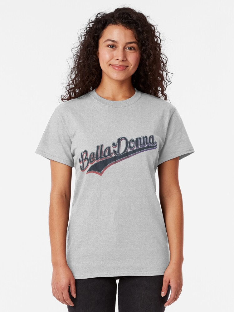 Alternate view of sn81(5) Classic T-Shirt