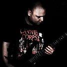 john kay from dardo grimlee by Eric LeClair