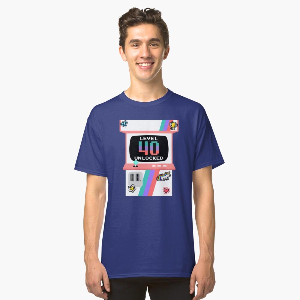 40th Birthday Shirt For Women