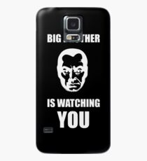 Big Brother is Watching You Case/Skin for Samsung Galaxy