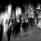 tonight's the night by Dorit Fuhg