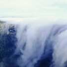 Phantom Falls Katoomba by Brett Thompson