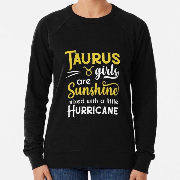 Taurus Bull Zodiac Horoscope Sign Traits Dates Sweatshirt Distressed