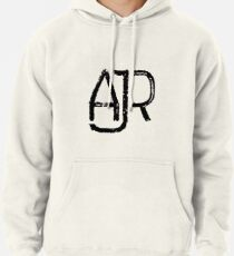 ajr band Pullover Hoodie
