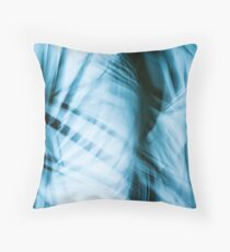Canopy blues #02 Throw Pillow