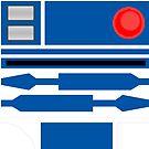 R2D2 by Lee Jones